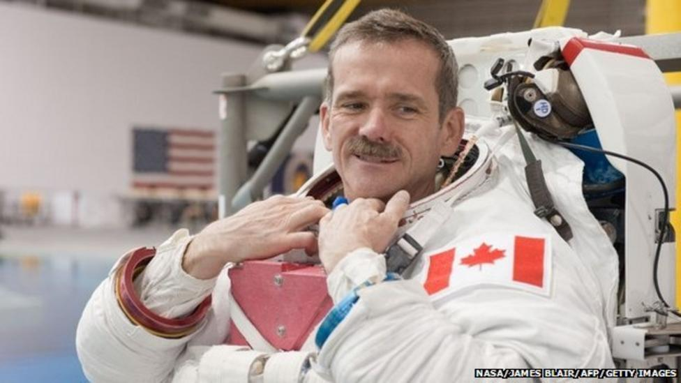 Hadfield answers your questions