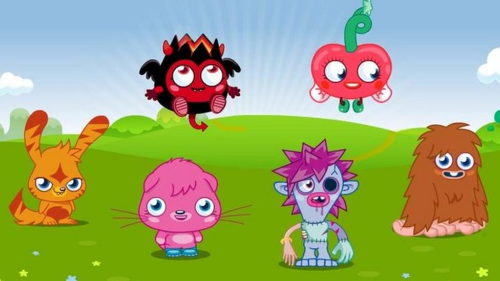 Moshi Monsters criticised by charity