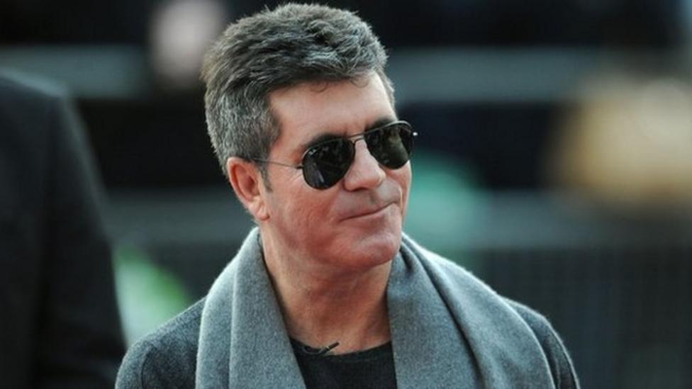 Simon Cowell's return to X Factor