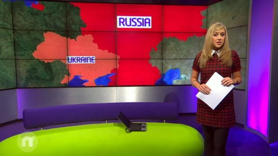 What's happening in Ukraine?