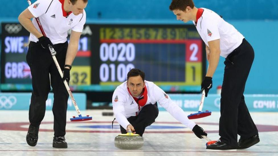 Watch: Our expert guide to curling kit