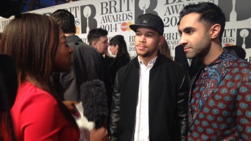 Rudimental stop by for a chat