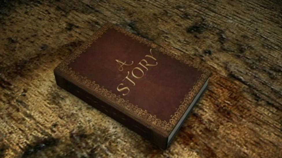 NR finds out what makes a good story?