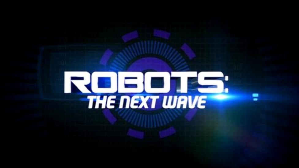 Watch: A sneak peek - Robots The Next Wave
