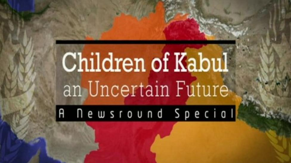 Children of Kabul Special
