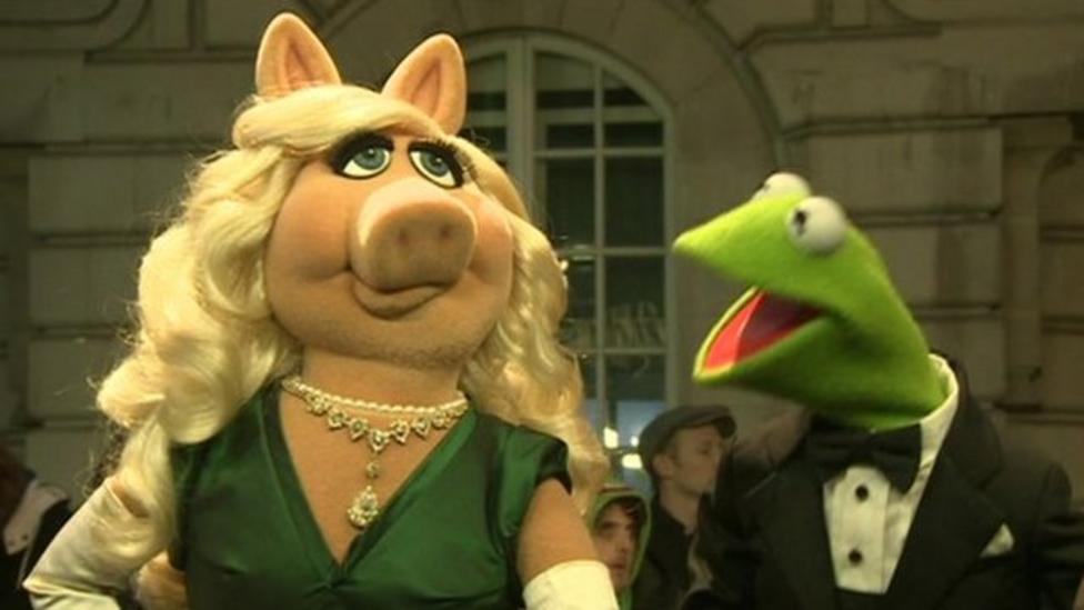 Muppets reveal secret of success