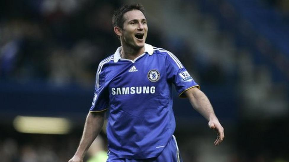 Lampard lists his favourite kids' books