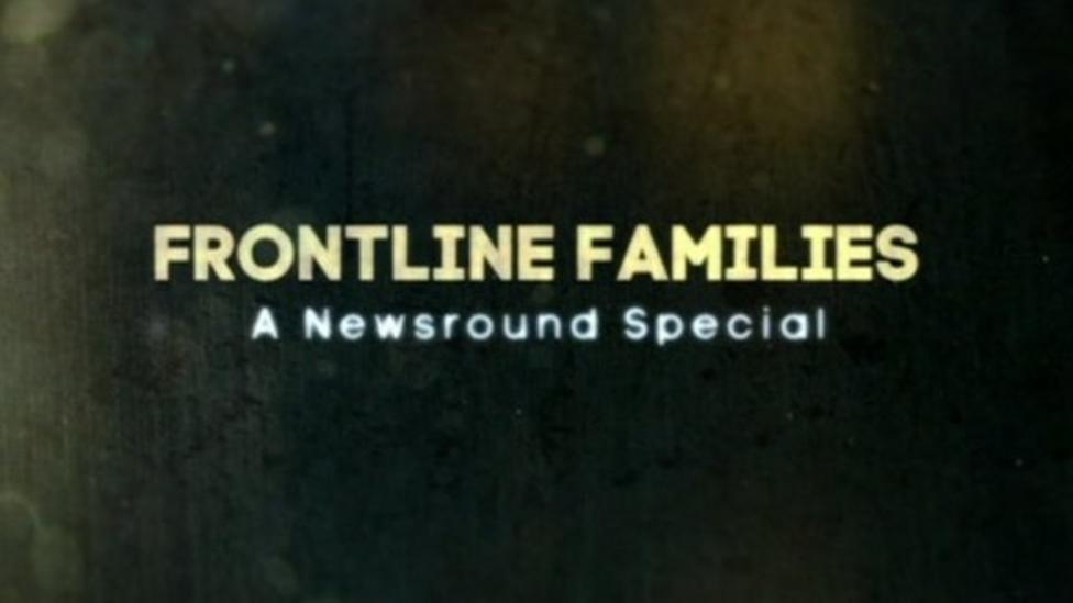 Frontline Families Special