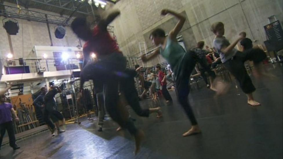 Top tips for getting into dance