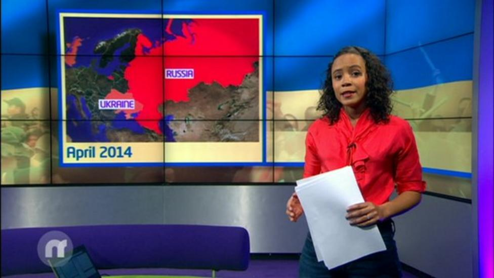 Leah explains what's happened in Ukraine over the last few months