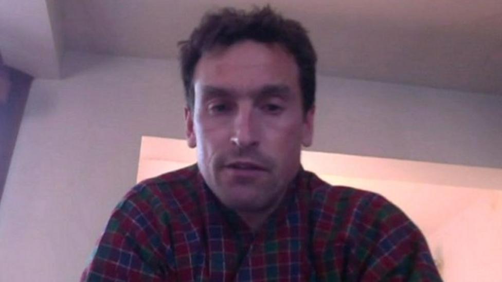 Kenton Cool on importance of Sherpas
