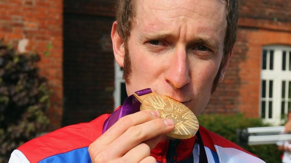 Sir Bradley Wiggins targets fifth Olympic gold in Rio ...