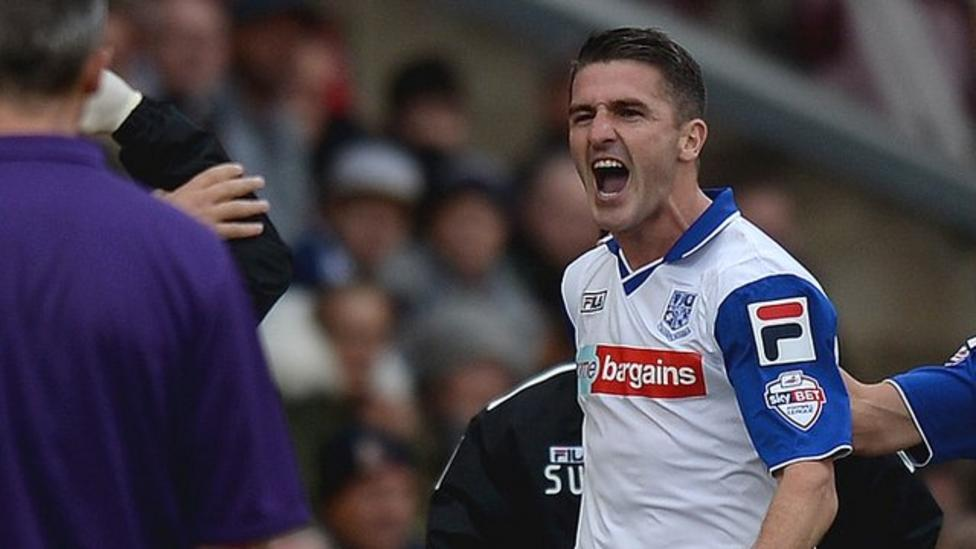 lowe targets second bury promotion