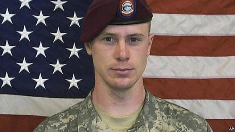 US soldier freed in Afghanistan