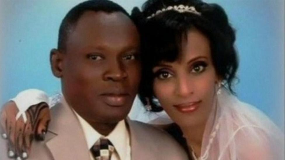 Sudan 'to free' death row woman
