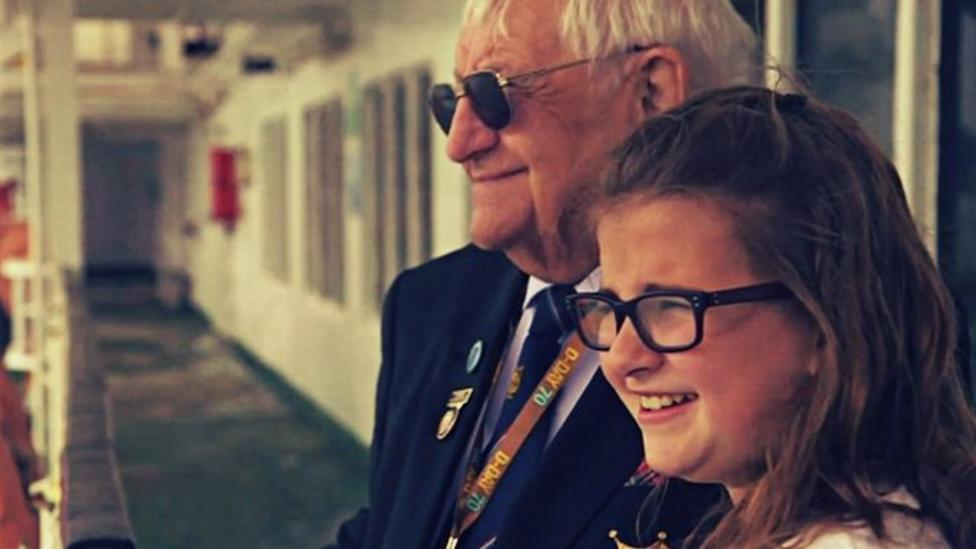 Why D-Day is important to me - by 10-year-old Molly