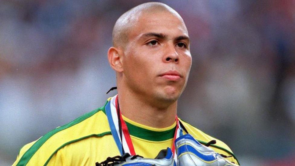 a4b7911d3 World Cup 2014  Brazil s Ronaldo explains 1998 final scare - BBC Sport