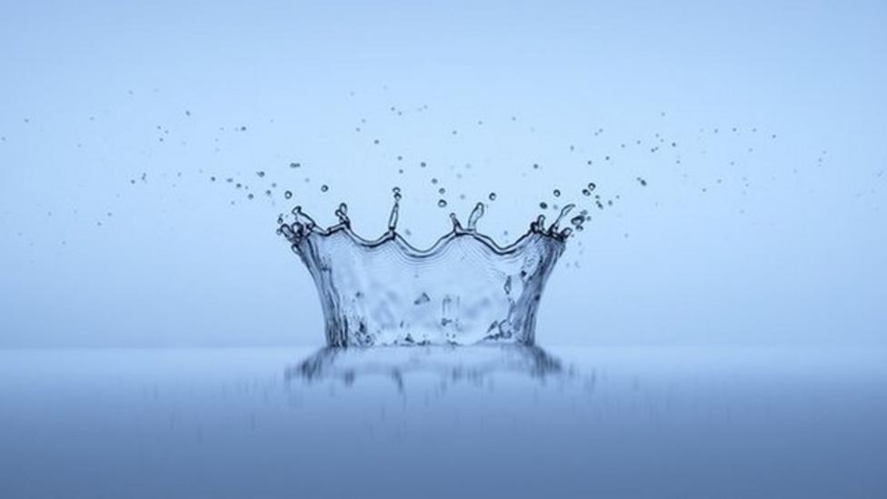 Longitude Prize - Water