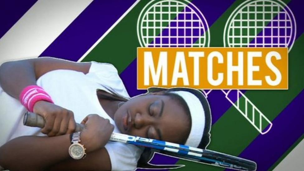 What makes Wimbledon different?