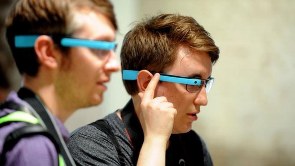 Google Glass goes on sale in UK
