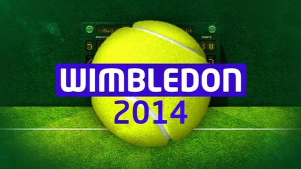Who will win Wimbledon this year?