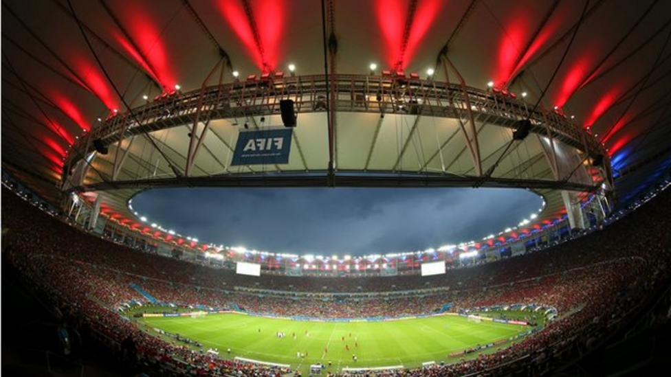 World Cup - the summer blockbuster