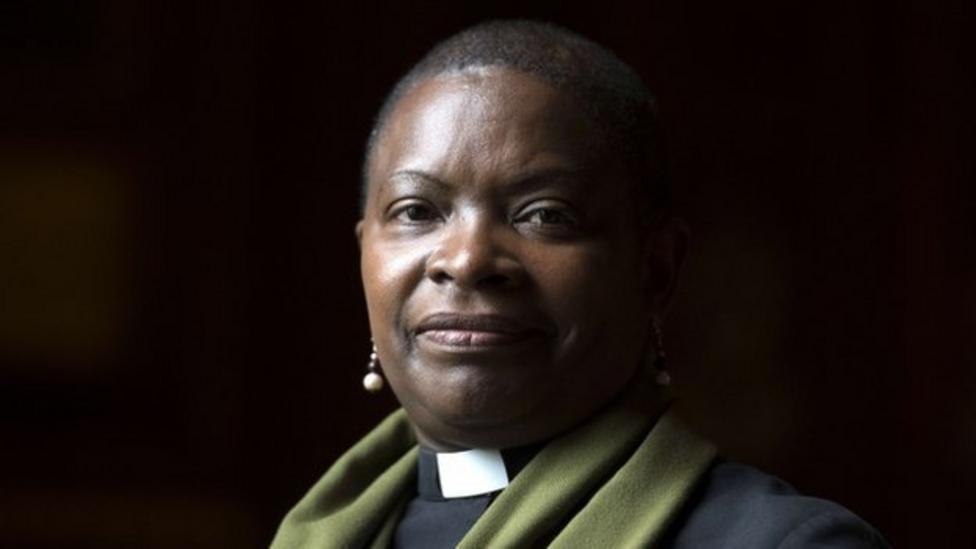 I'm 'elated' about women bishop vote