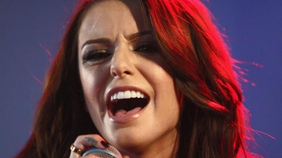 Cher Lloyd tells us about her new album