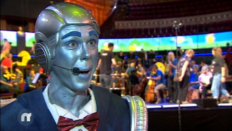 Find out all about the CBeebies prom