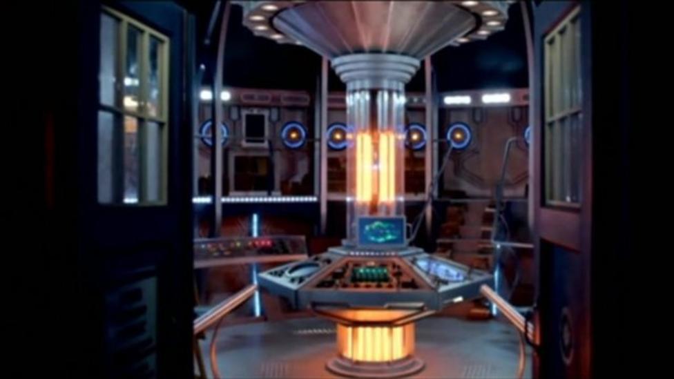 Newsround's Doctor Who bonanza