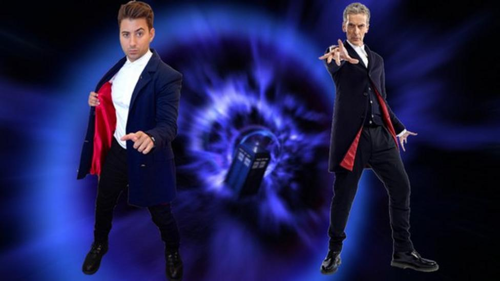 How to dress like the Doctor