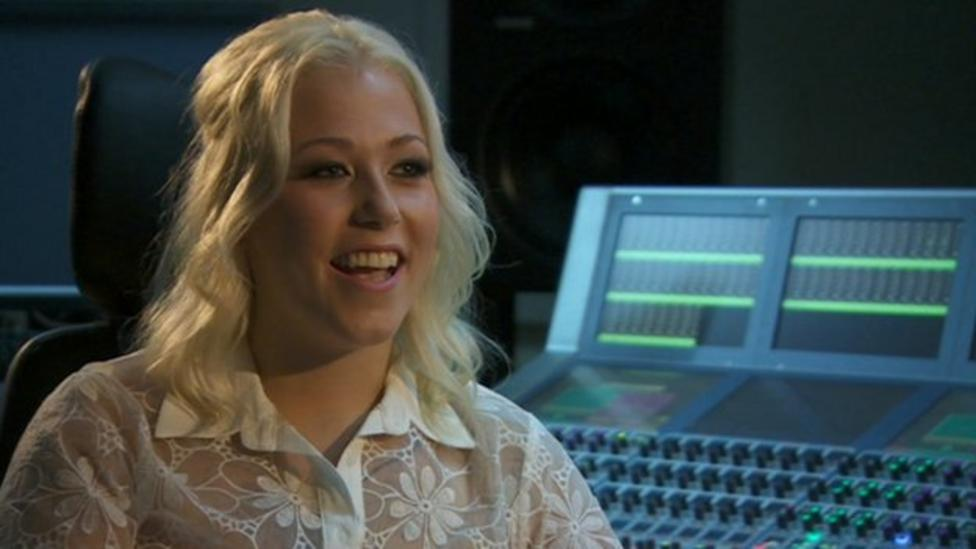 X Factor 14 limit 'super young'