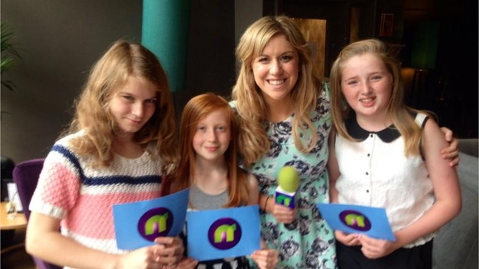NR kids quiz Salmond and Darling