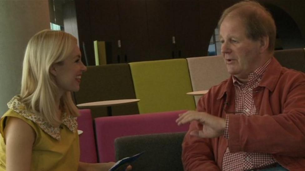 Michael Morpurgo answers your questions