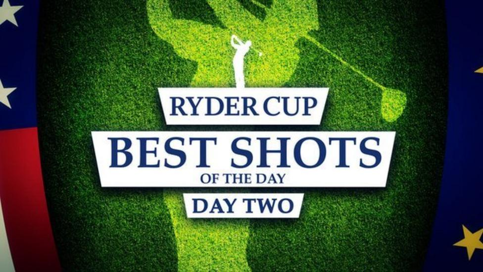 Best Shots of Day Two