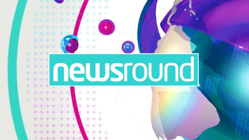 This page has moved - CBBC Newsround