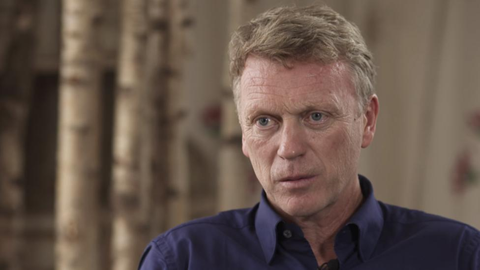 Moyes ready to return to management