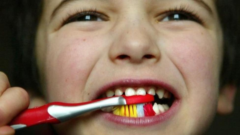 Should schools make you brush your teeth?