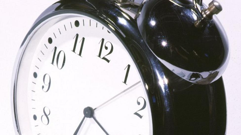 Comments: What will you do with an extra hour?