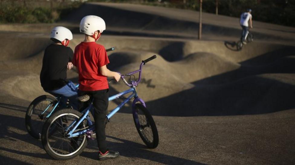 London skatepark gets listed status