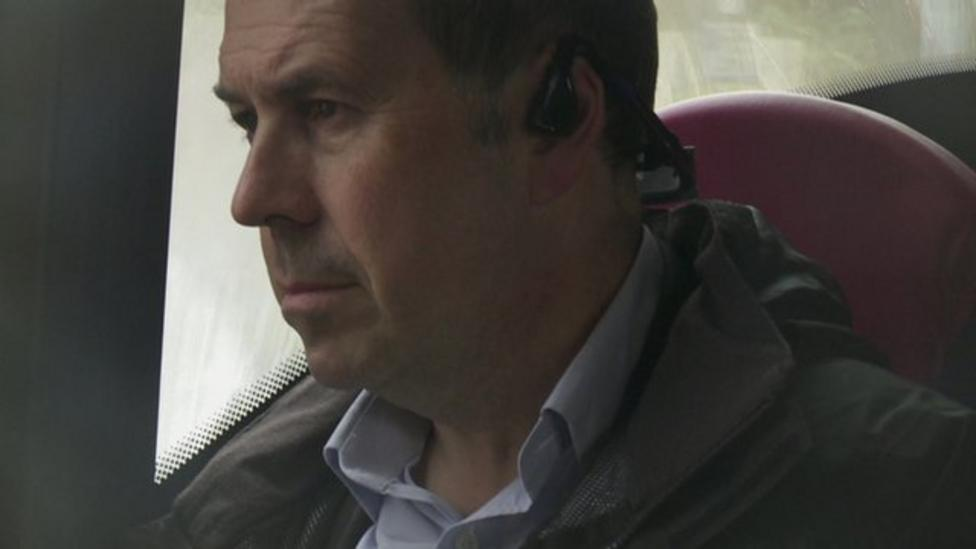 'Smart headband' to help people who are blind