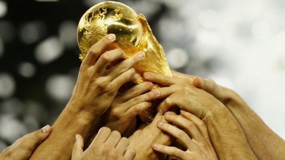 England may pull out of World Cup