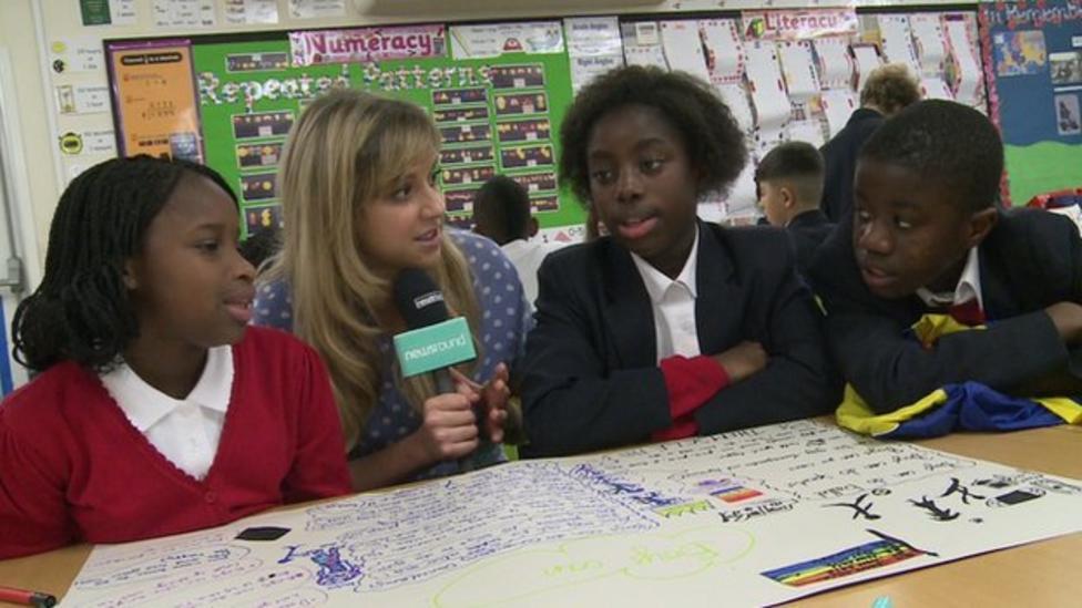 School tackles homophobic bullies