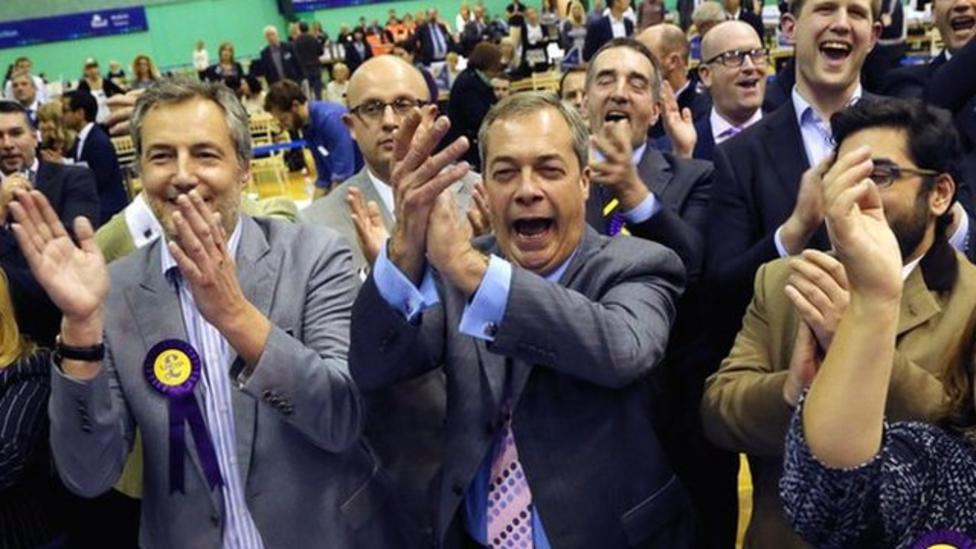 UKIP wins second local vote