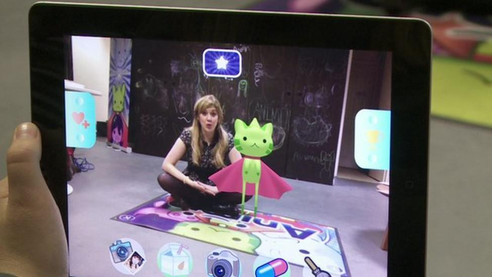 What's the future of virtual pets?