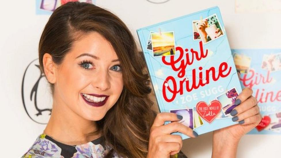 Zoella's incredible year in 2014