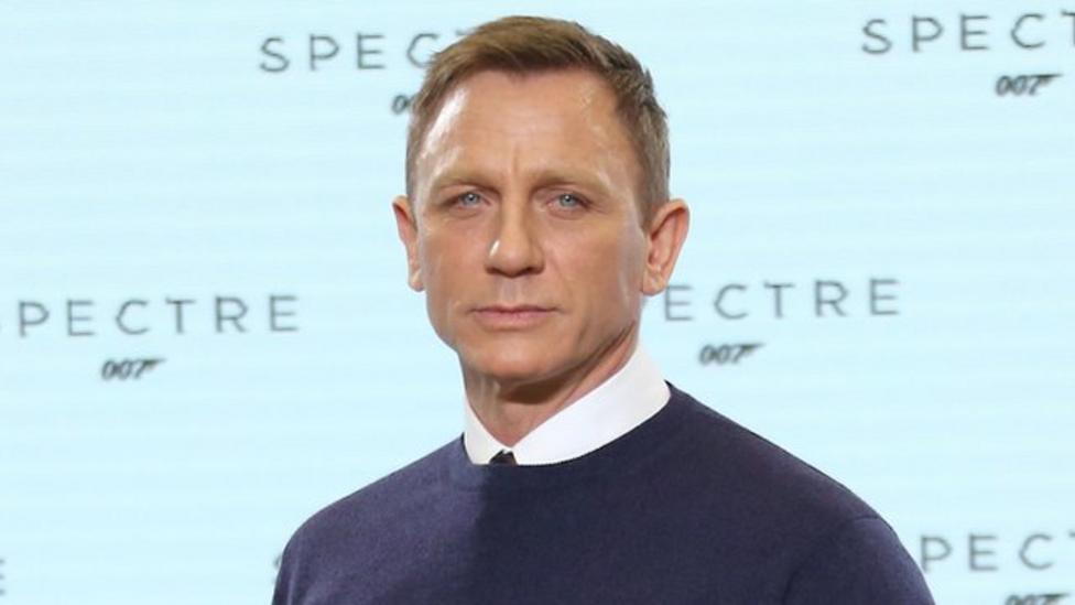 Spectre Bond movie details revealed