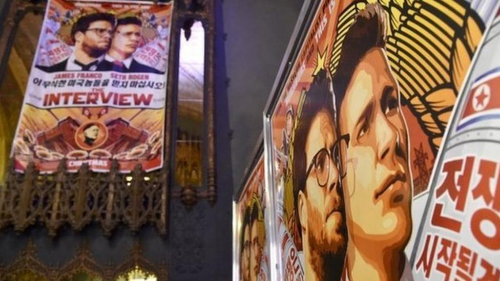 Sony 'forced' to bow to film hackers