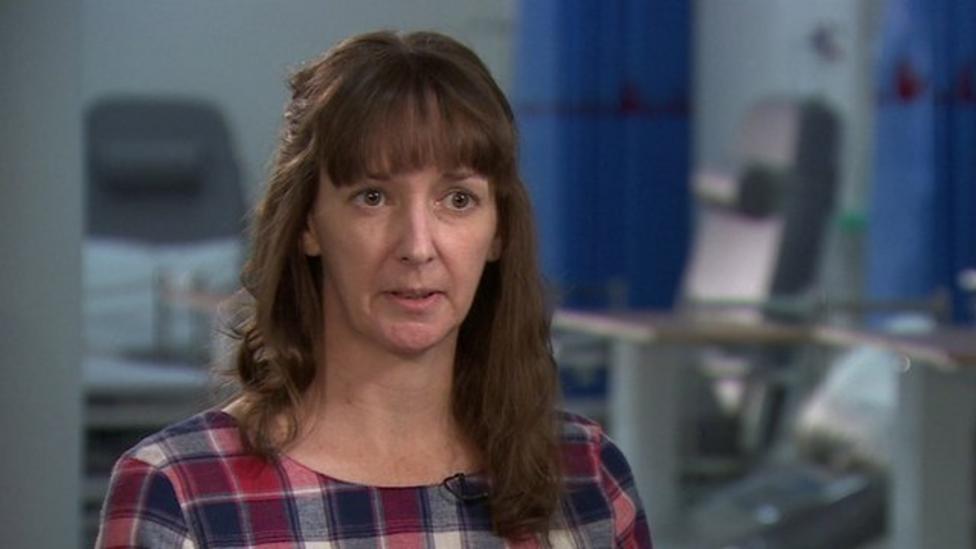 Ebola nurse makes full recovery