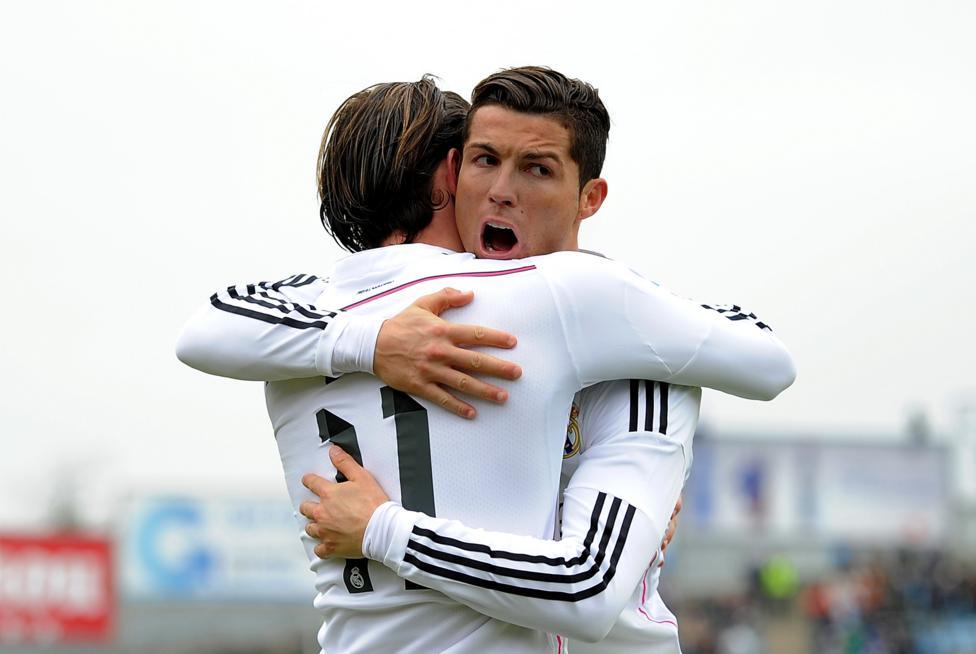 Ronaldo worth more than £700 million?
